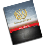 AW Rules and Regulations