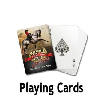 AWC Playing Cards