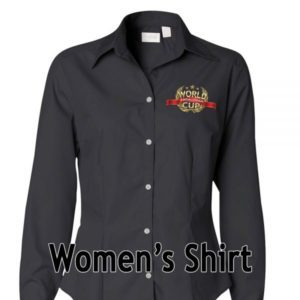 Women's AWC Fitted Long Sleeve Shirt