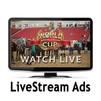 Live Broadcast Advertising