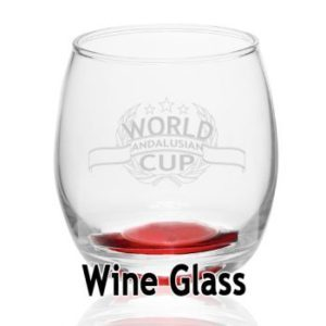 AWC Wine Glass