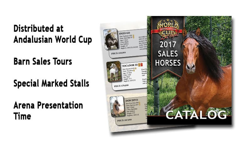 AWC Select Sales Catalog