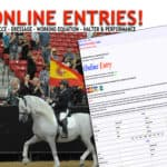 Andalusian World Cup Entry Forms Online