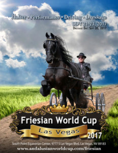 Friesian World Cup