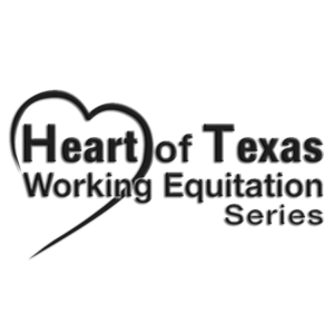 Heart of Texas Working Equitation