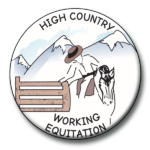 High Country Working Equitation