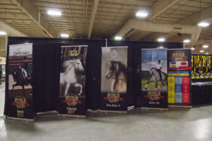 Concourse Banners